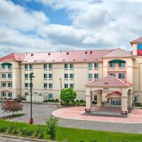 SureStay Plus Hotel by Best Western Billings, hotel in Billings