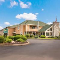 Quality Inn Bloomsburg, hotel in Bloomsburg