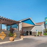 Quality Inn Marble Falls, hotel in Marble Falls