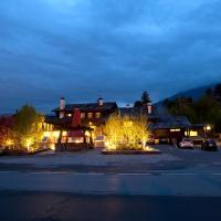 Hotel Village, hotel in Aosta
