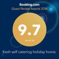 Kesh self catering holiday home., hotel in Kesh
