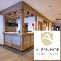 Alpenhof Hotel Garni Suprême, Hotel in Zell am Ziller