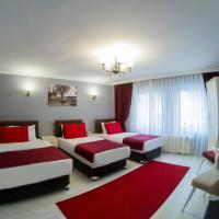 Sirkeci Family Hotel & SPA, hotel u Istanbulu