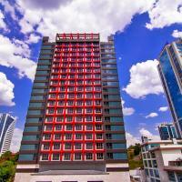 The Green Park Ankara, hotel in Ankara