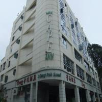 New Cape Inn (SG Clean), hotel di Singapura