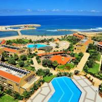 Jiyeh Marina Resort Hotel & Chalets, hotel in Jiyeh