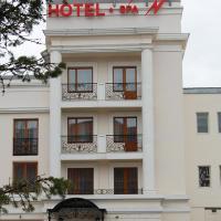 Старый Сталинград, отель в Волгограде