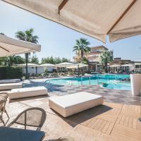 Hotel Acquario, отель в Васто