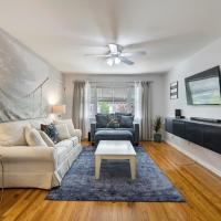 Close to NYC | King Bed | Free Parking, hotel in Bloomfield