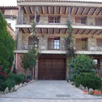 Apartamentos el Portal, hotel in Gea de Albarracín