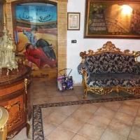 Casa rosy, отель в городе Кальтаниссетта