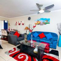 The Oasis I, Portmore Country Club, hotel in Portmore