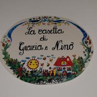 LA CASETTA DI GRAZIA E NINO, hotell i Buccinasco