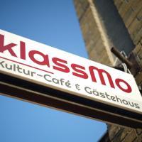 klassMo Kulturcafe&Gästehaus mit Kulturwerkstatt