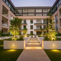 Embassy Gardens Premier suites-Cantonment