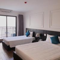 Marina Nha Trang Hotel, hotel in Nha Trang