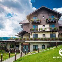 Maggie's Ranch, hotel din Râşnov