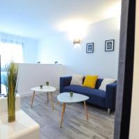 Appartement 2 pièces au centre de Bourg en Bresse