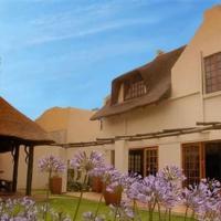 Shanguni Lodge, hotel in Edenvale
