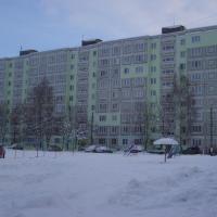 Коллективная, 45, отель в Кольчугине