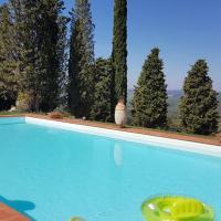 Villa Claro, hotel in Greve in Chianti