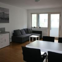 Appartement Top 7, hotel in Linz