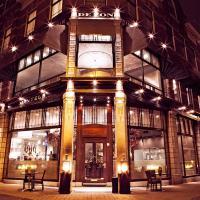 Brasss Hotel Suites, hotel in Haarlem