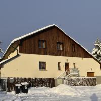 Haus Tolštejn
