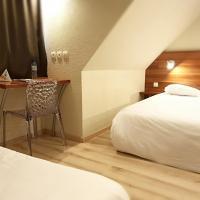 Brit Hotel Primo Colmar Centre, hotel in Colmar