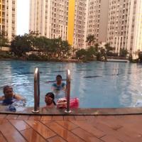 Apartemen Springlake Summarecon Bekasi, hotel in Bekasi