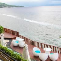 Ogix Cliff Paradise