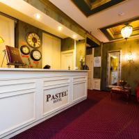 Бутик отель Pastel'