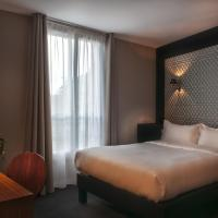 Hotel Les Terres Blanches