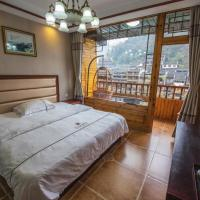 Fenghuang Memory Linjiang Inn, отель в городе Фэнхуан