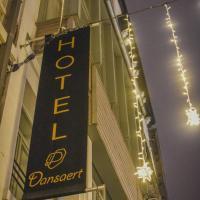 Dansaert Hotel, hotel in Brussels Center, Brussels