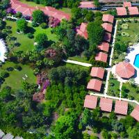 Cirali Hotel Odile, hotel in Cıralı