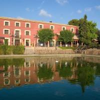 Hotel Caseta Nova, hotel en Castalla