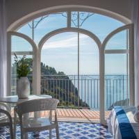 Palazzo San Giovanni Amalfi Coast, hotel in Scala