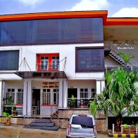 The Crib Lifestyle Hotel, hotel in Port Harcourt