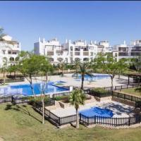 Casa Jurel - A Murcia Holiday Rentals Property