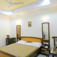 Hotel Tara Palace, Chandni Chowk, hotel Újdelhiben