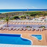 SBH Maxorata Resort, отель в городе Морро-дель-Хабле