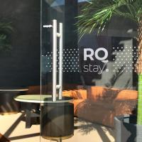 RQ Antofagasta, hotel in Antofagasta