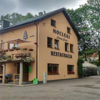 Srebrny Świerk, hotel in Wambierzyce