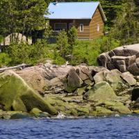 Centre de Vacances 5 Étoiles Family Resort, hotel in Sacré-Coeur-Saguenay