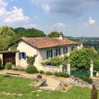 Grange Bleuet, hotel in Aubeterre-sur-Dronne