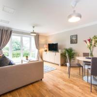 JC2 - Chic and Spacious 1 Bedroom Apartment Hendon Ctrl & Brent Cross