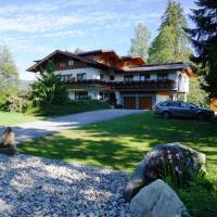 Landhaus Wieser