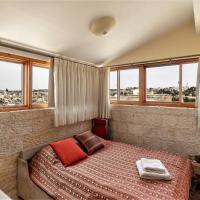 Vacation Apartment in Old Jerusalem