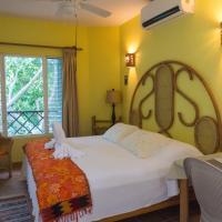 Sea Hawk Suites, hôtel à Isla Mujeres
